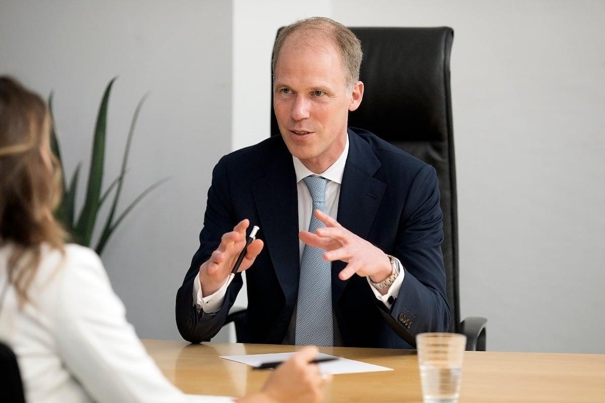 Dr. Tjark Thies von Reimer Anwälte