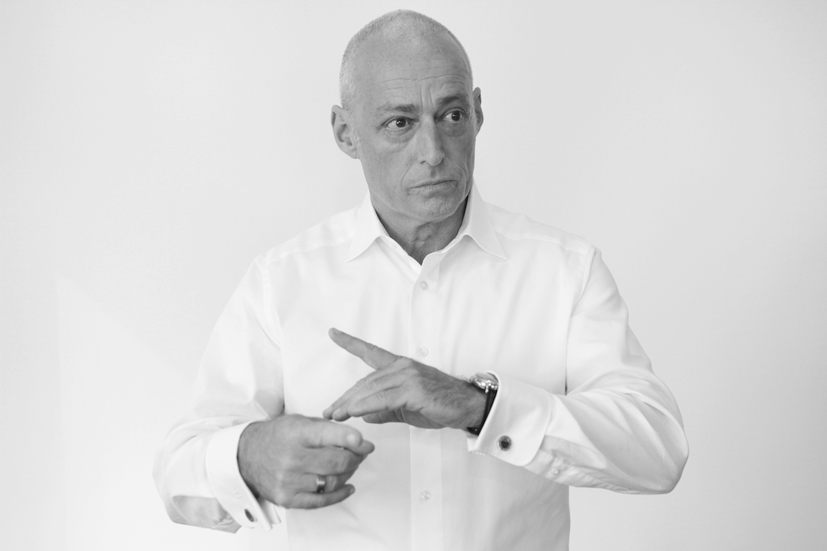 Martin Hammer CEO enomyc